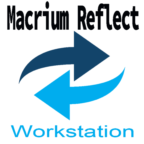 Macrium Reflect Workstation