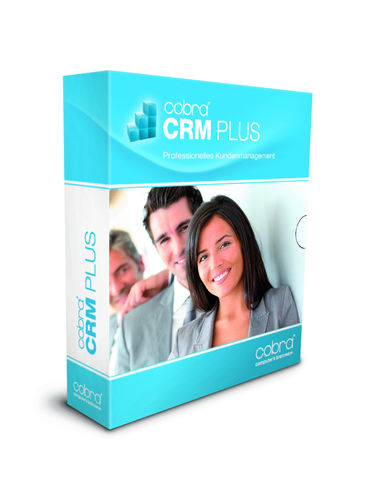cobra CRM PLUS 2017 Upgrade von AdressPLUS