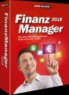 Lexware FinanzManager 2018 Abo-Version